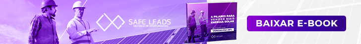 4 pilares para vender energia solar