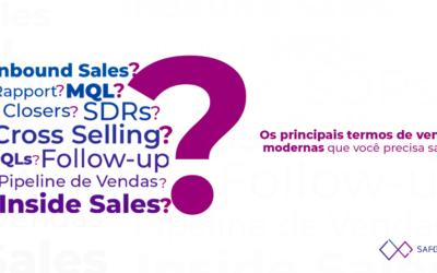 termos de venda moderna